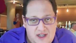 Jeff Pulver-Nokia IdeasProject Video-Hugging App