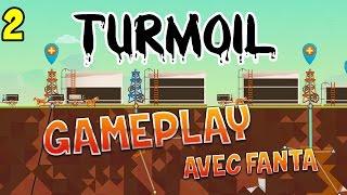 TURMOIL - Ep.2 - Gameplay avec TheFantasio974