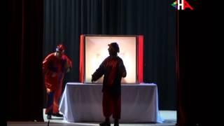 www haberacipayam com palyaço kent tiyatrosu hacivat karagöz gösterisi