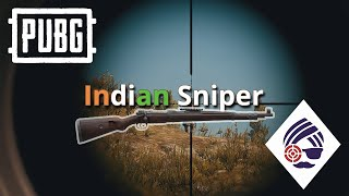 MRCOOLBOY PUBG THE INDIAN SNIPER