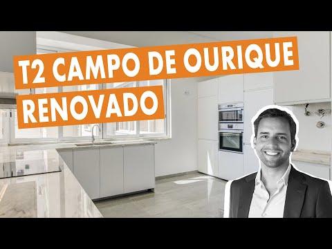 T2 Campo de Ourique | André Maia