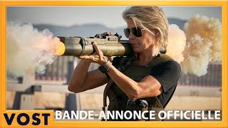 Terminator : Dark Fate | Bande-Annonce [Officielle] VOST HD | 2019