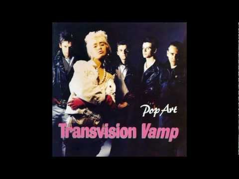 Transvision Vamp - Trash City (Lyrics in description)