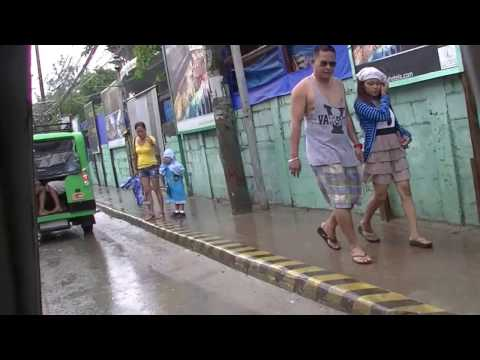 Boracay Shocking Drainage It's A Joke - Philippines/Oz Fun