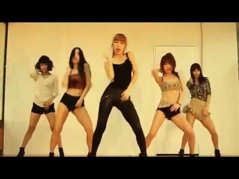 Goyang Hot# Cita Citata Meriang Korea Dance