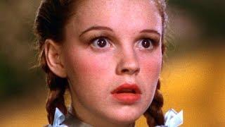 The Tragic, Real-Life Story Of Judy Garland