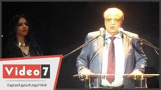 بالفيديو.. اللواء عبد الحميد خيرت لأهالى الشهداء: مصر ستظل مدينة لكم دائما