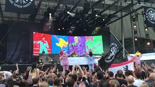 """Die Toten Hosen - """"Wannsee"""" - 07.06.2018 Waldbühne Berlin"""