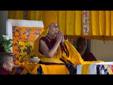 媒体观察:达赖喇嘛流亡印度六十载,去还是留?
