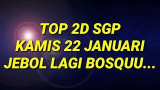 Prediksi Sgp 2D Hari Ini Kamis 23 Januari 2020 | Prediksi Naga Sakti