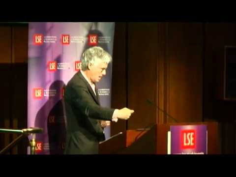 Adair Turner: The Recent Past of Finance