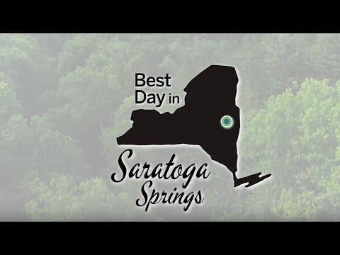 Best Day in Saratoga: 5 great spots you must visit (video)