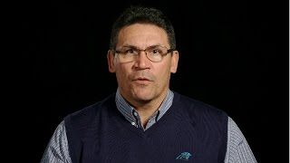 Ron Rivera Wins AP Coach of the Year Award | 2016 NFL Honors