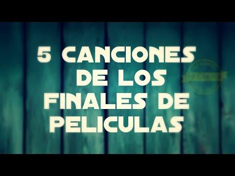 Las Canciones Finales De 5 Peliculas Conocidas | Coestarplaying