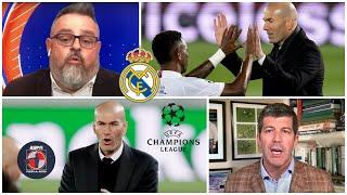REAL MADRID superó las expectativas ante el Liverpool. ¿Cuánto mérito tiene Zidane? | Fuera de Juego