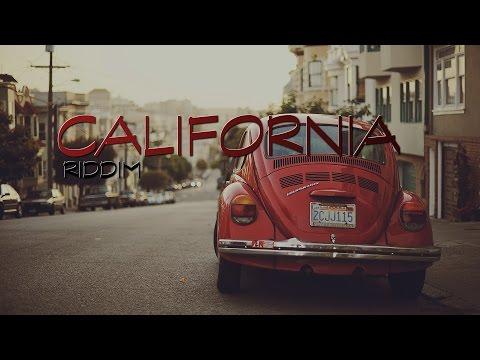 Afrobeat Instrumental - California Riddim [Prod.By Zahiem] March 2017