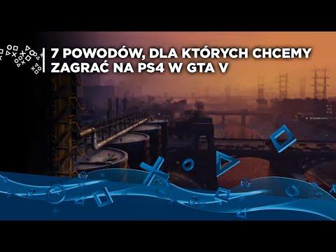 Spela Gta 5 Online Ps4