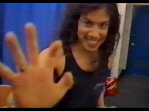Metallica - A Year & A Half In The Life Of Metallica [1992.07.17] Tour Outtakes