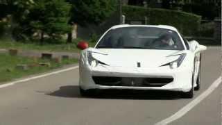 Wheelsandmore Ferrari 458 Italia 2011 Videos