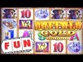 Buffalo Gold Slot Machine! Max Bet Fun Bonus & 2x 15 Free Games! ☞ Slot Traveler