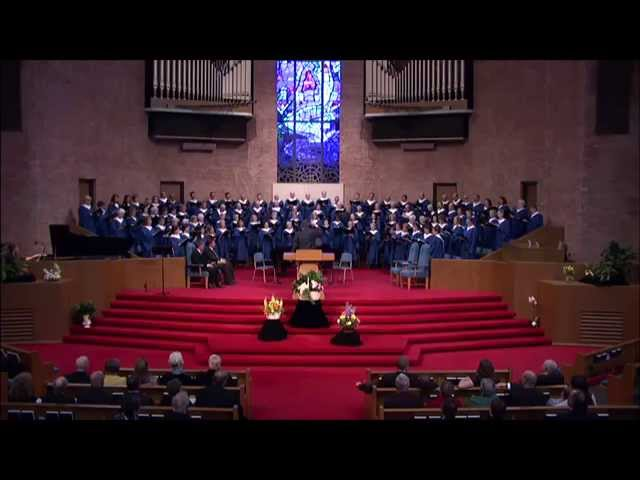 First Baptist Nashville | The Memorial Service for Susie Edwards