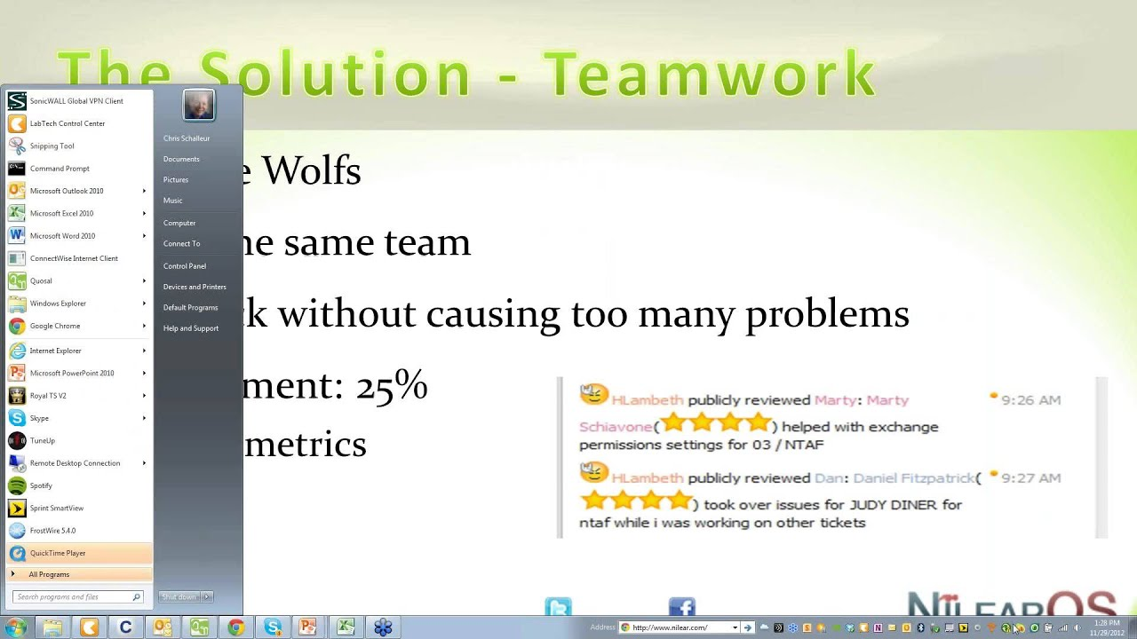 Motivating Technical Employees