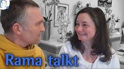 Rama talkt: Der Mittwochabend in Bad Meinberg