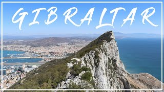 Gibraltar in two days