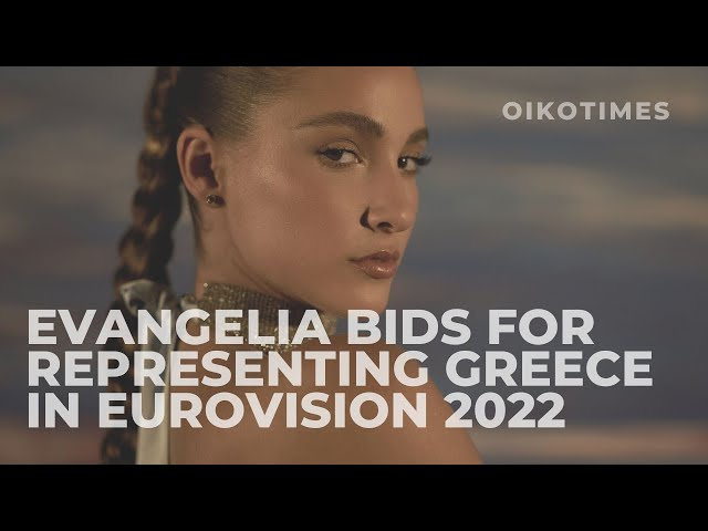 OIKOTIMES 🇬🇷 INTERVIEW WITH EVANGELIA