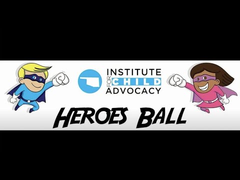 Noble McIntyre Receives Individual Advocate Award at OICA #VirtualHeroesBall 2020