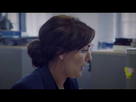 Higher Level Apprentice - Cara Hadden