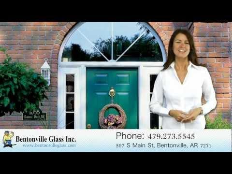 Arkansas Glass Company - Bentonville Glass Corporate Video