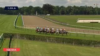 Vidéo de la course PMU PRIX SAINT-MAXIMIN