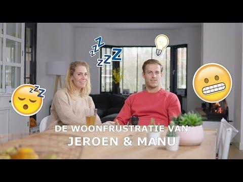 #1 Sfeerloze slaapkamer: de woonfrustratie van Jeroen & Manu | IKEA Wooninspiratie