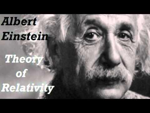 Albert Einstein - Theory of Relativity - FULL Audio Book - Quantum Mechanics - Astrophysics -.mp4