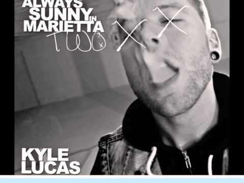 Kyler Lucas - Red Wine & Xanax