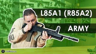 L85A2 (R85A2) ARMY - TANIEMILITARIA.PL