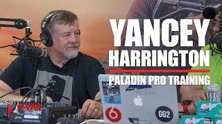 Yancey Harrington // John Bartolo Show
