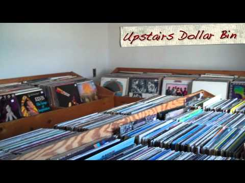 The Record Connection (Waterville, Maine) 2012 Video