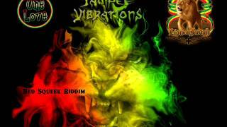 Tampee Vibrations - Hotta Feet (Bed Squeek Riddim).wmv