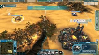 Etherium Gameplay PC HD 1080p