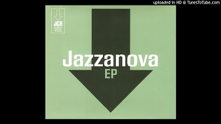 Jazzanova - Fedime's Flight