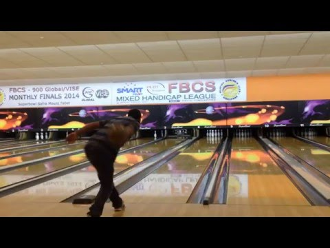 How to Bowl a Strike