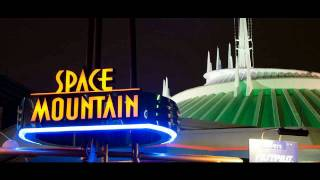 Space Mountain Full Soundtrack
