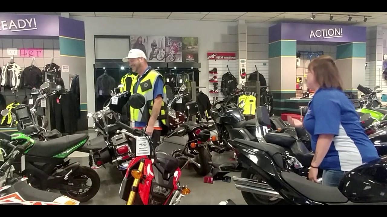 Freedom Cycles near Kansas City, MO   Powersports Dealership