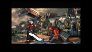 Baixar Ragna the Bloodedge VS Iron Tager [Rebellion Vocal Edition]