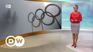 Олимпиада без России и Путин forever - DW Новости (06.12.2017)