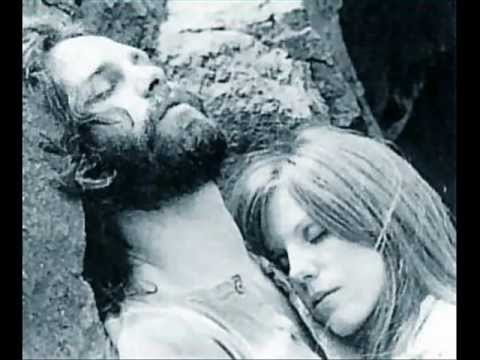 The Life and Death of Jim Morrison and Pamela Courson ...