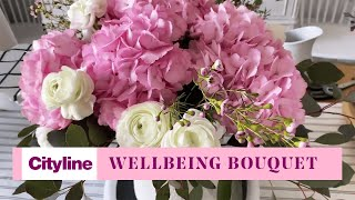 5 flower varieties to add to your wellbeing bouquet