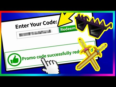 *SEPTEMBER* NEW FREE ITEMS!! - ROBLOX PROMO CODES 2019!! NEW ROBLOX PROMO CODE